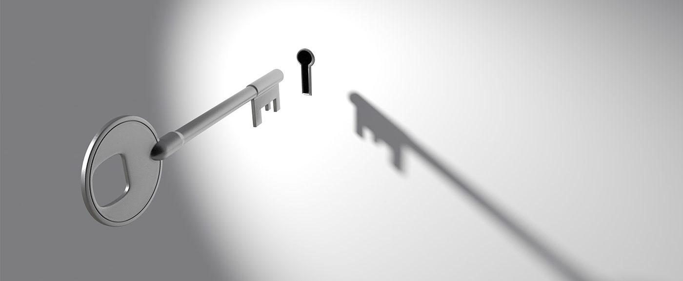 Unser Schlüssel zum Erfolg